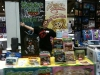 My Table! --Baltimore Comic Con 2011